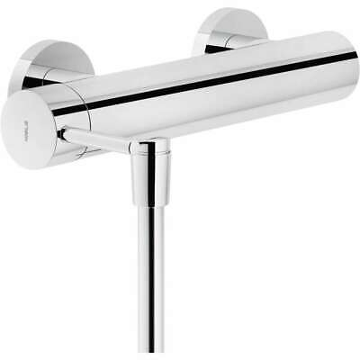Live Mixer Monocomado Outdoor Shower Chrome Nobili LV00130CR