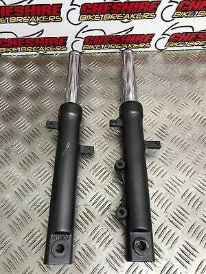 Kymco Agility City 125 2008-2016 2015 Front Forks