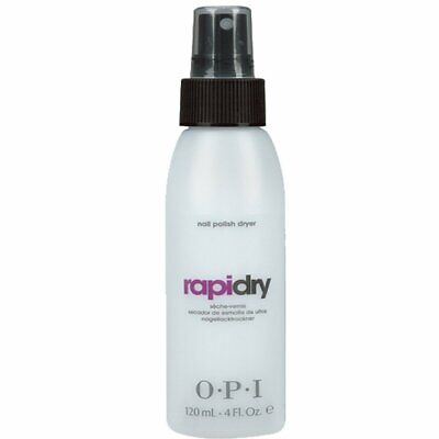 OPI Nail Treatment RapiDry Spray 110ml