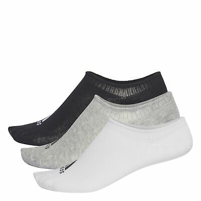 Adidas Performance Invisible Socks, 3 Pair
