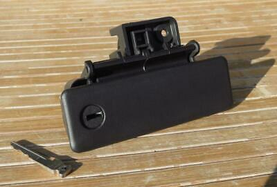 FORD OEM 09-10 F-150 Glove Compartment Box-Latch Handle 9L3Z1506072AA