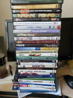 Dvds - All Genres - $2.99 Each - You Pick