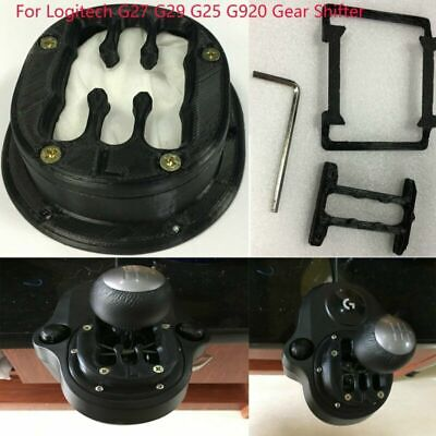 Gearshift Adapter Pad Improvement Set for Logitech G29 G27 G920 G25 Gear Shifter
