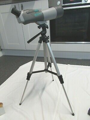 "Vixen Geoma Field Scope 65A 45"" Inclined Type Model 1134 With ROWI Tripod"