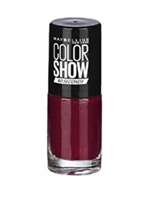 Maybelline New York Color Show 60 Seconds Shade 436 Crushed Cayenne New