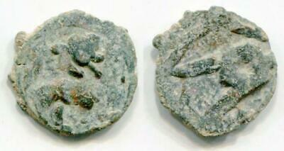 (15218)Chach, Unknown ruler 7-8 Ct AD, Sh&K #255
