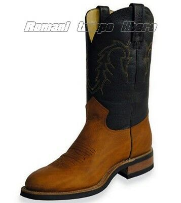 Botas Western Billy Boots