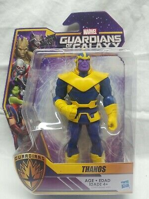"Marvel Guardians of the Galaxy Animated Series THANOS 6"" Action Figure Marvel"