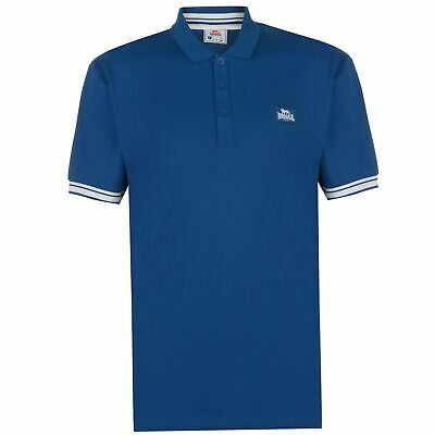 Lonsdale London yd Polo Shirt Polo Shirt Polo Shirt S M L XL 2XL 3XL 4XL New