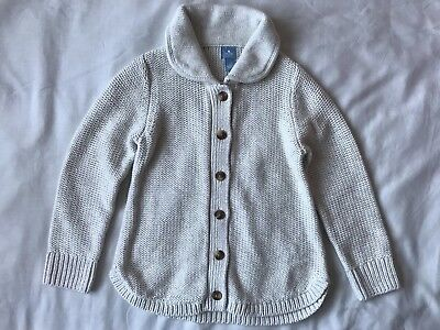 Baby GAP Girls Cardigan Age 4 Years Old