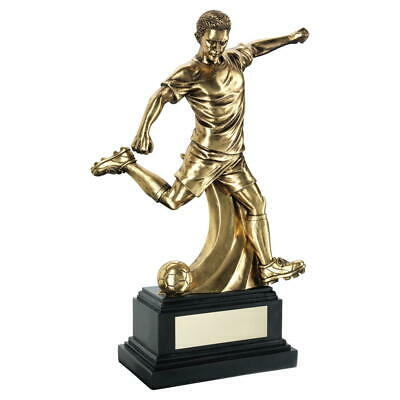 Football Trophy Available in 2 sizes with FREE Engraving up to 30 letters RF810