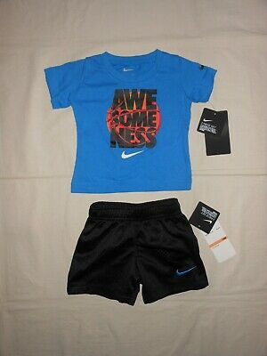 OUTFIT SIZE NEWBORN NWT BABY BOY 2pc