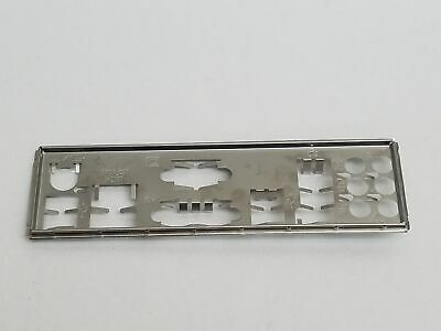 OEM I//O Shield For TYAN S7056 S8236 S8236 S7066