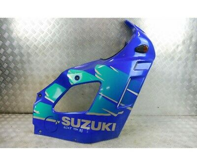 Suzuki 750 Gsxf Flanc De Carenage Avant Droit Type Gr78A - 1989/1997