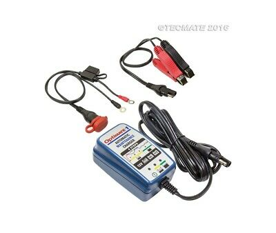 Chargeur De Batterie Optimate 1 Tecmate-3807-0417
