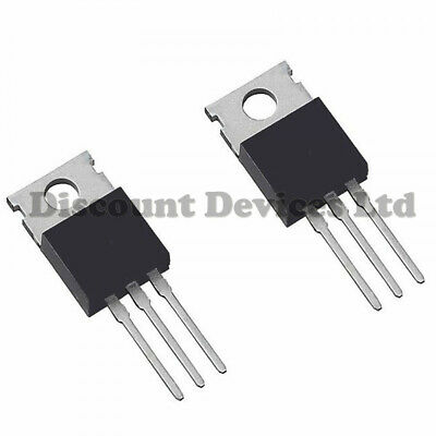 2x TIC225M Controlled Silicon Triac