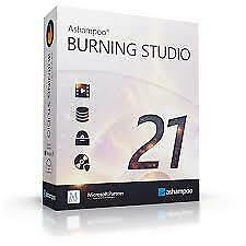 Ashampoo Burning Studio 21💥Lifetime💥In stant Delivrey