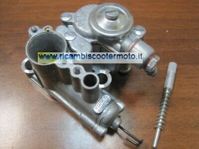 Carburetor Original Dell Orto 20 17 A Vespa VBA 05200