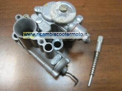 Carburetor Original Dell Orto 20 15 B Vespa VNA VNB 00506