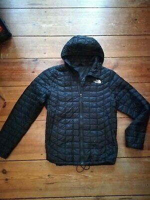 THE NORTH FACE hoodie Jacke , Daunenjacke 800 , Neu mit