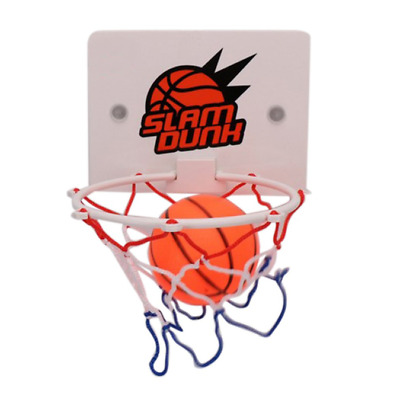 Portable Funny Mini Basketball Hoop Toys Indoor Home Basketball Fans Game Adults