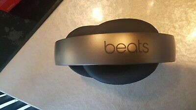 Beats By Dr. Dre Studio 2 2.0 WIRED Headphones Over-Ear Headsets TITANIUM.