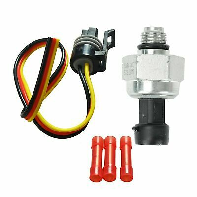 Injection Control Pressure Sensor ICP /& Pigtail Kit For Ford 7.3L Powerstroke NW
