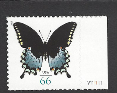Scott# 4736  66c Spicebush Swallowtail Butterfly mnh -  2 Available - (A-6)