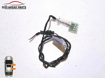 Bmw 1 Series E87 04-11 Exterior Door Handle Led Light Front / Rear Right 6933278