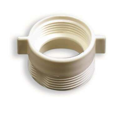 Reduction Knurled Plastic d.1.1 / 4Mx1F for Sink 25 Pieces Tirinnanzi 784501P