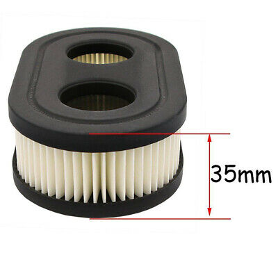 Hot 2 Air Filters For Briggs And Stratton 798452 593260 Suit 500EX 625ex 550E I1