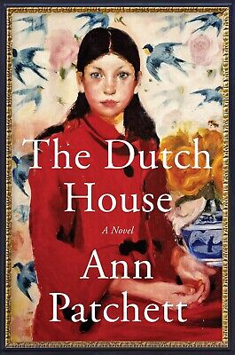 The Dutch House: A Novel Hardcover – Deckle Edge, Free Shipping