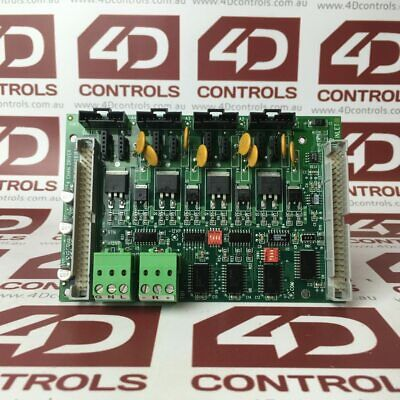 PCAWP5628184 | Heidelberg Harris | PC Board 4 Channel Driver - New No Box