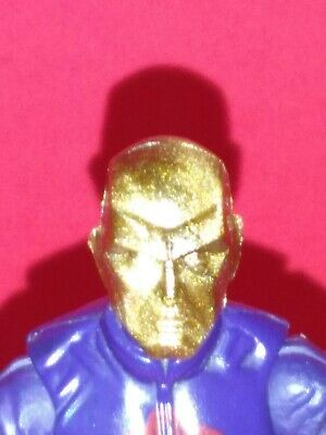MH027 Cast Action figure HEAD SCULPT FOR USE WITH 1:18th Scale gi joe militaire