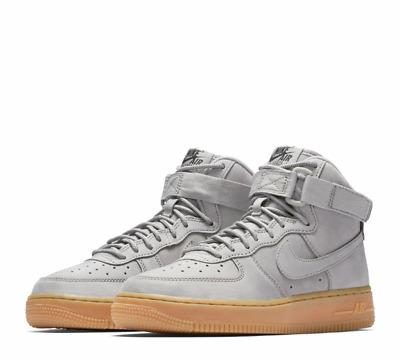 Nike Jr Air Force 1 High Wb (Gs) Uk Size 6 *922066-002*