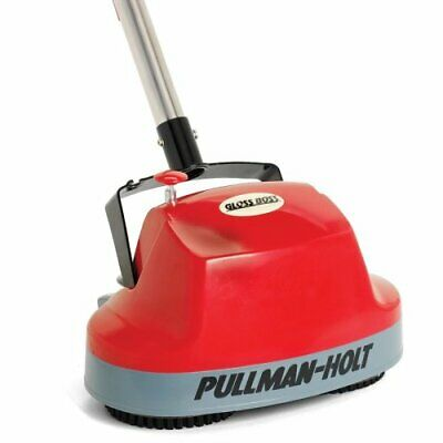 Pullman-Holt Gloss Boss Mini Carpet/Floor Scrubber Buffer Cleaner  NEW