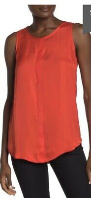 Angelle Tank Top By Lemon Tart, Red, Womens XXL, $78, New With Tag