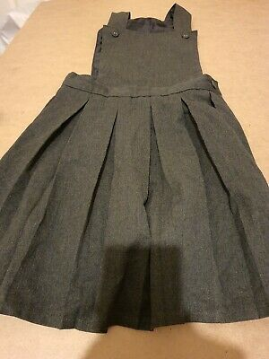 Lovely Girls Marks and Spencer Fashion School Dress Age 7-8 Years