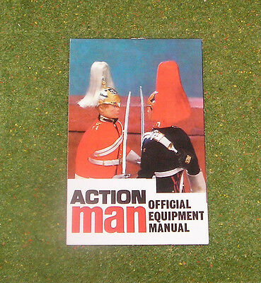 VINTAGE ACTION MAN 40th LIFEGUARD BREAST PLATES /& STRAPS SECONDS NOT MINT