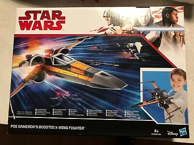 Ala-X X-Wing Poe Dameron Star Wars Legion hasbro