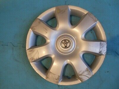 """Toyota Camry Hubcap 15"""" Wheel cover 2002 2003 2004 42621AA080"""