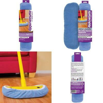 Flat Mop Replacement Cloth,for Wet L6Q9 4 Pack Microfiber Mop Replacement Heads