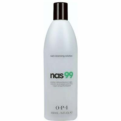 OPI Nail Treatment - NAS 99 Nail Cleansing Solution 450ml