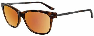 Dirty Dog Mens Jackal Sunglasses - Brown Tort/Gold