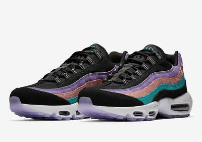 NIKE AIR MAX 1 95 97 ND Have A Nike Day Men Women Kid