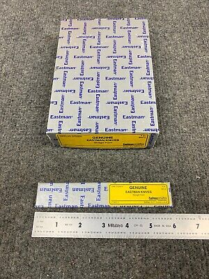 """Eastman 4"""" Cutting Knife Model 80C4 Straight Front ***Box Of 12 Blades"""