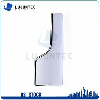 Interior Door Handle compatible with NAVIGATOR 03-06 Front OR Rear RH Inside Lever Only All Chrome