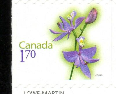 2010 Defins. Single From Bkt#421, Uc#2364,$1.70,  Int'l Rate, Vf Mnh