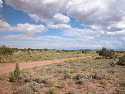1.15 +/- Acre Investment property 2 Hours from Sedona, Arizona!
