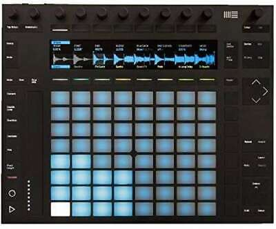ABLETON Live Controller Push 2 MIDI Controller Musical Instruments F/S Japan
